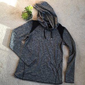 Express performance hoodie